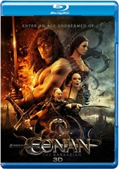 Picture of Conan 3D (2011)