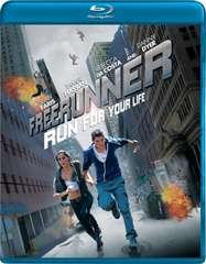 Picture of Freerunner 3D (2001)