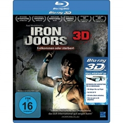Picture of Iron Doors 3D (2010)