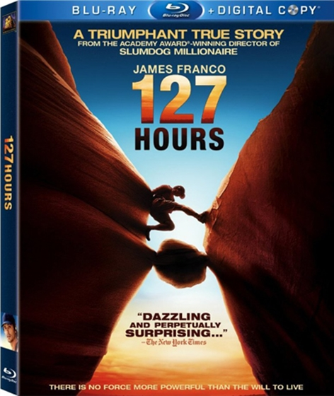 Picture of 127 Hours
