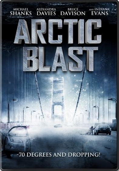 Picture of Artic blast