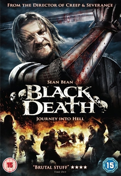 Picture of Black Death