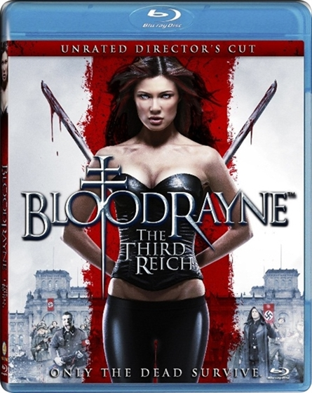 Picture of Bloodrayne The Third Reich