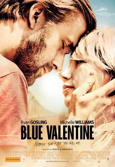 Picture of Blue Valentine LiMiTED