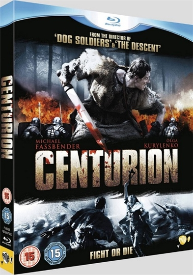Picture of Centurion