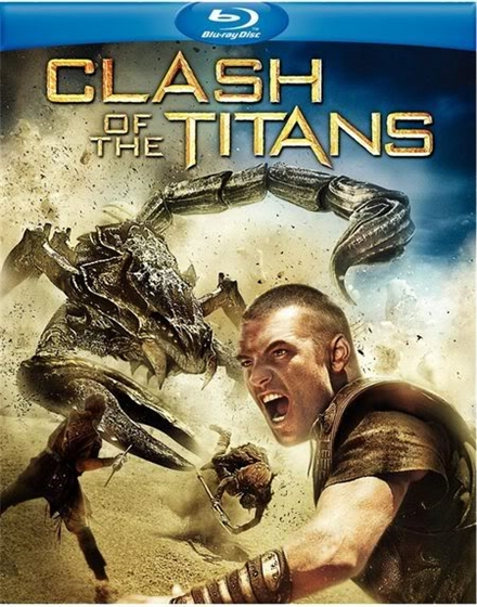 Picture of Clash of the Titans