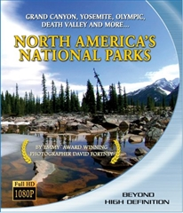 Picture of Americas National Parks (1) 3D