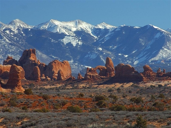 Picture of Americas National Parks (5) 3D