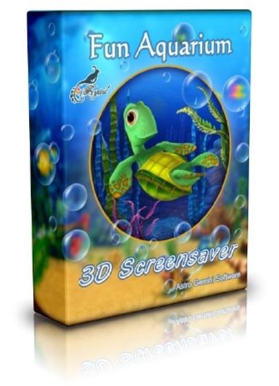 Picture of Aquarium 3D