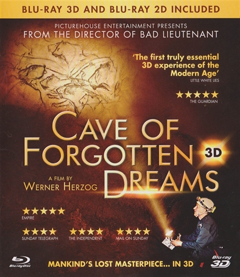 Picture of Cave Of Forgotten Dreams 3D