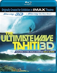 Picture of IMAX The Ultimate Wave Tahiti 3D