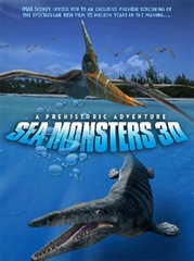 Picture of Sea Monsters 3D