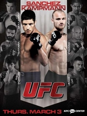 Picture of UFC 3D