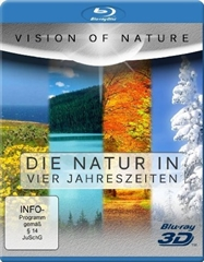 Picture of Visions of Nature 3D