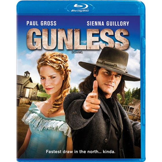 Picture of Gunless