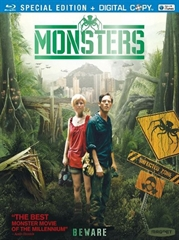 Picture of Monsters [2010]