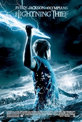 Picture of Percy Jackson & the Olympians The Lightning Thief