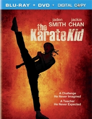Picture of The Karate Kid