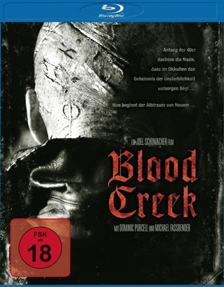 Picture of Blood Creek