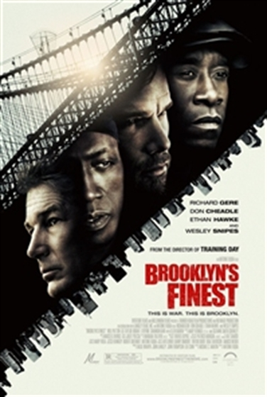 Picture of Brooklyn's Finest