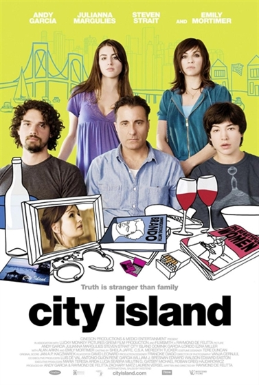 Picture of City Island