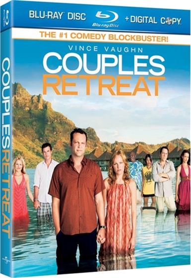 Picture of Couples Retreat