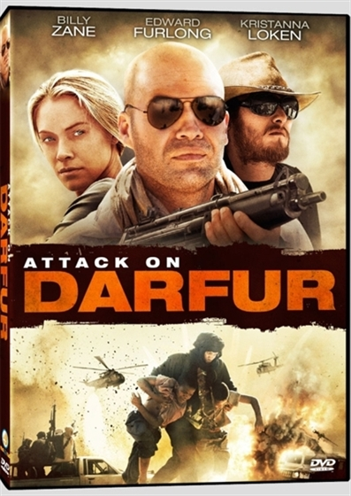 Picture of Darfur