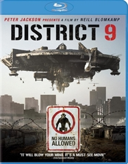 Picture of District 9 [2009]