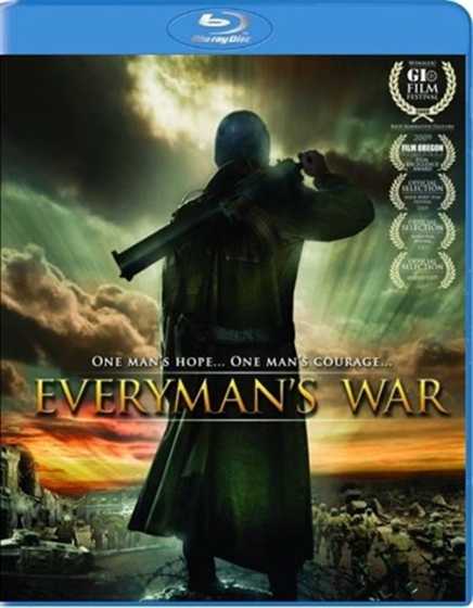 Picture of Everyman's War