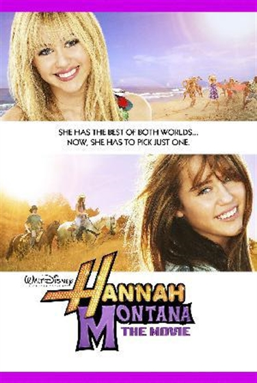 Picture of Hannah Montana The Movie