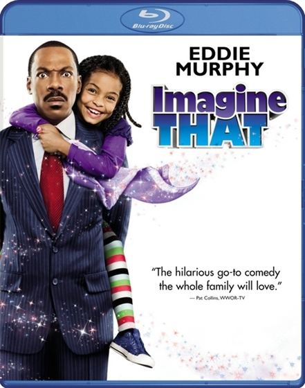 Picture of Imagine That
