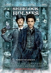 Picture of Sherlock Holmes Part1
