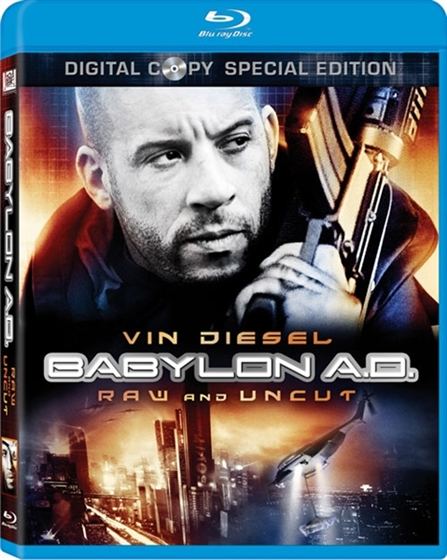Picture of Babylon A.D