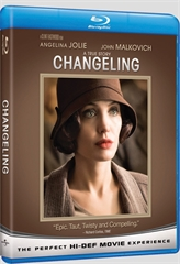 Picture of Changeling