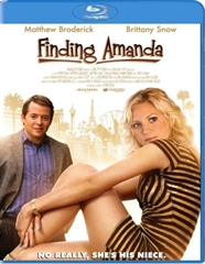 Picture of Finding Amanda