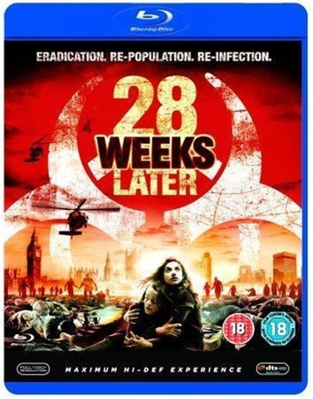 Picture of 28 Weeks Later