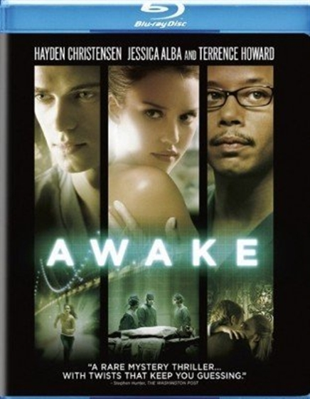 Picture of Awake [2007]