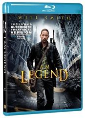 Picture of I Am Legend