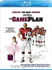 Picture of The Game Plan [2007]