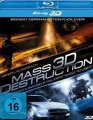 Picture of Mass Destruction 3D