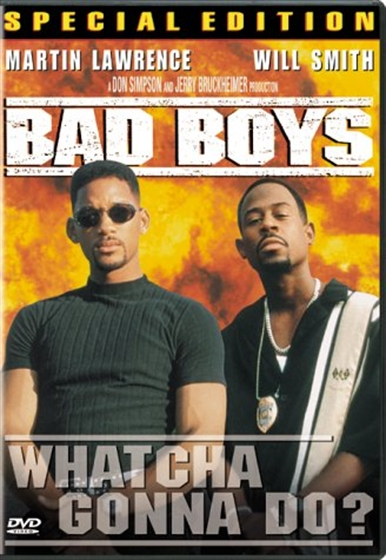 Picture of Bad Boys Part1