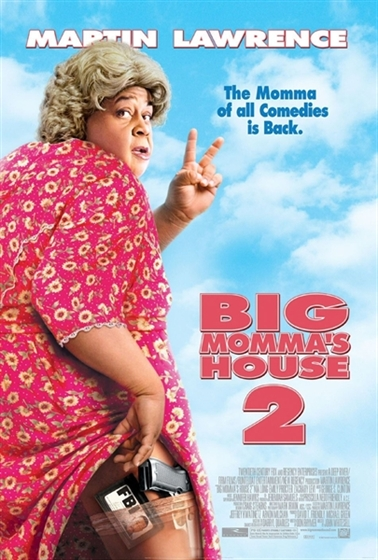 Picture of Big Mommas House Part2