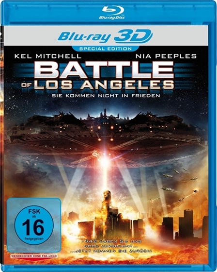 Picture of Battle OF Los Angeles 3D (2011)