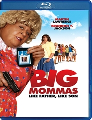 Picture of Big Mommas House Part3