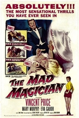 Picture of The Mad Magician 3D