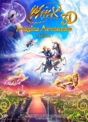 Picture of Magic Adventure 3D (2010) - SBS