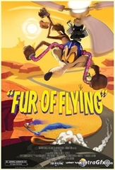 Picture of Looney Tunes Fur Of Flying 3D (2010) - SBS