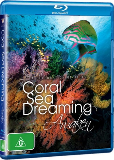 Picture of Coral Sea Dreaming Awaken (2010)