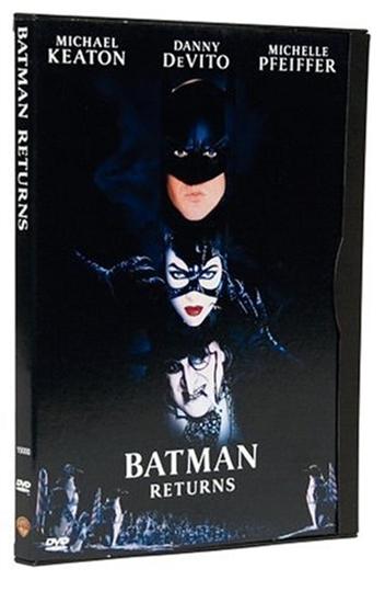 Picture of Batman Returns Part3 (1992)