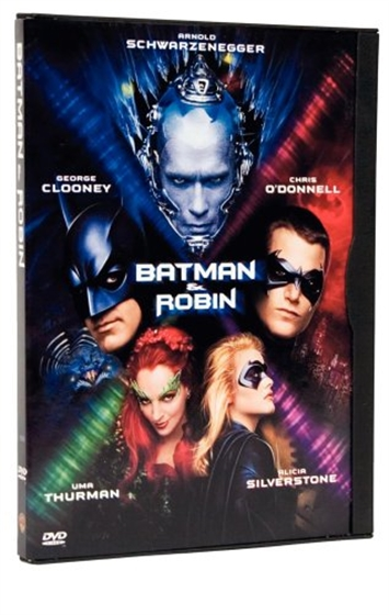 Picture of Batman And Robin Part5 (1997)